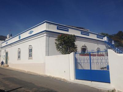 Casa da Aldeia-vila Verao