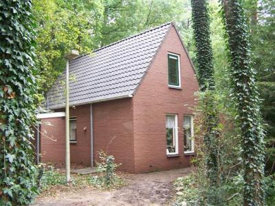 Vakantiehuisje in Drenthe