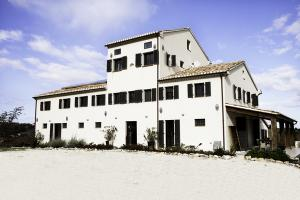 Luxe vakantiehuis Casa di Seta