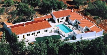 ***Casadosninos - prachtige bed and breakfast in de Portugese Algarve***