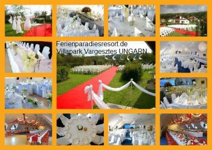 VAKANTIEPARADIJS.COM  Familie Vakantiepark Hongarije