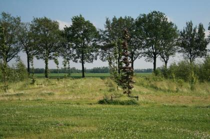 Voor & Achterhuis - Landgoed de Biestheuvel