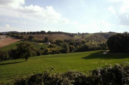 Countryhouse Resort San Settimio