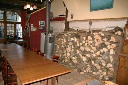 Chambres et Table d'Hôtes Colombotte - La Tourelle
