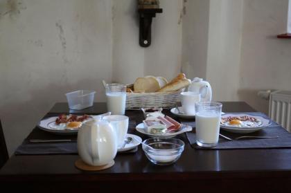 Bed and Breakfast TVRZ