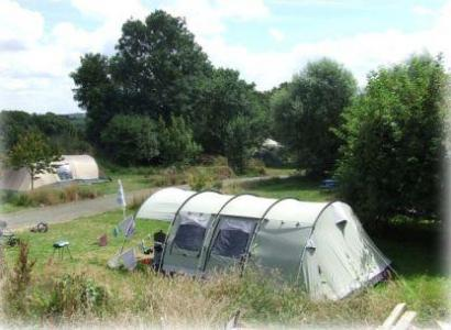 Luxe kleine camping voor het hele gezin!