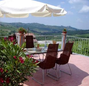 Bed & Breakfast Italie Villa I Due Padroni