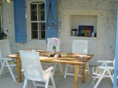 Vakantiewoning met zwembad hartje Provence