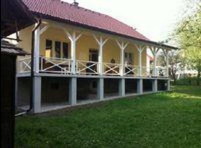 Vakantiehuis voor natuurliefhebbers.