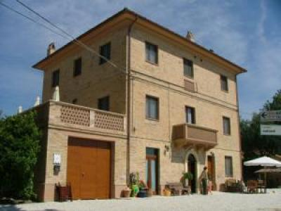 Agriturismo Villa Bussola, Le Marche
