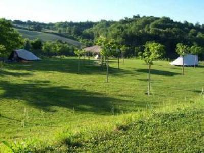 Minicamping, Outdoor, fietsverhuur en Bed en Breakfast in Le Marche