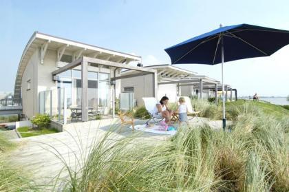 Beleef het échte vakantiegevoel in Friesland