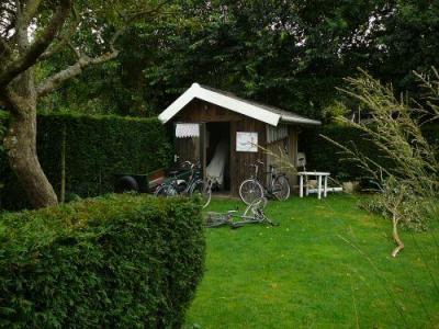 Vakantiewoning in Zeeland (Burg-Haamstede)