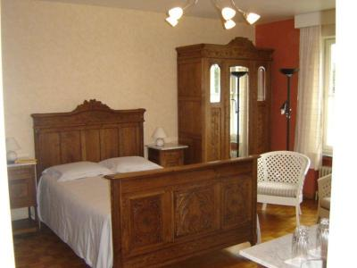 Brugge-man Bed and breakfast