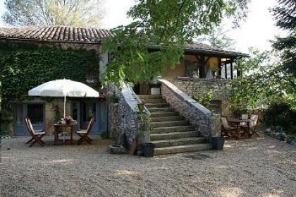 Volledig ingerichte luxe Saharatent Domaine de Cadenne