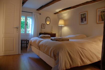 Comfortabele gites 2-6 pers. op Domaine de Cadenne