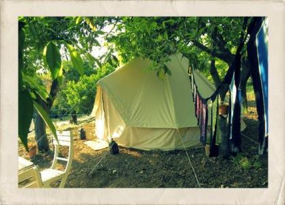 Casa de Laila | Glamping & Retreats | www.casadelaila.es