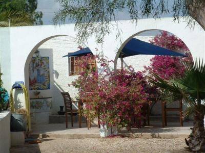 Ontdek B&B Casa Veraneo te Murcia het pure Spanje