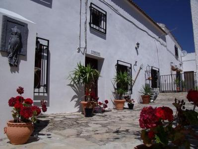 Cortijo del Sueño, B&B in het hart van Andalusië