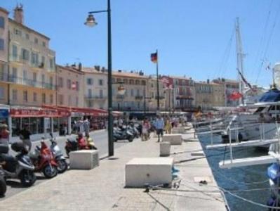 Mobilhome van privé te huur aan zee Cote d'Azur / Port Grimaud / St. Tropez