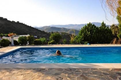 B&B Finca La Linda,  ¡Uw vakantie is onze passie!