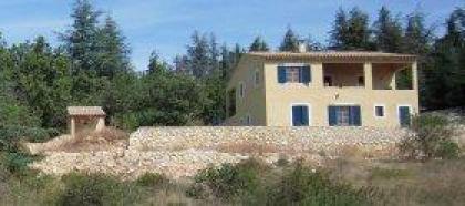 Villa met zwembad in de Provence