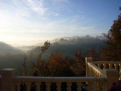 Dordogne: villa met prachtig uitzicht
