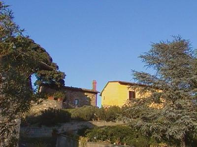 TOSCANE MUGELLO apt LAVANDA near Florence