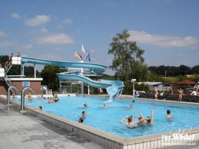 Recreatiepark Het Winkel Holland