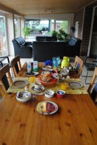 Bed & Breakfast Hoogstede