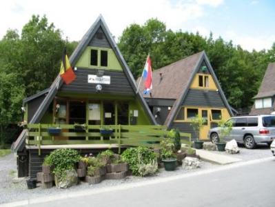 Bungalow in de Ardennen / Durbuy
