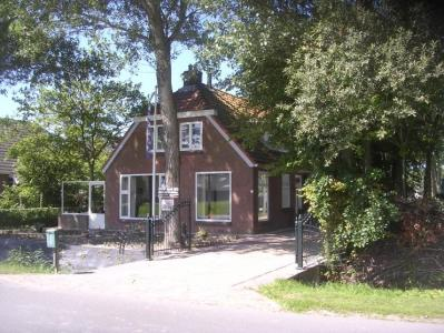 HopandGo BB, Marrum Friesland