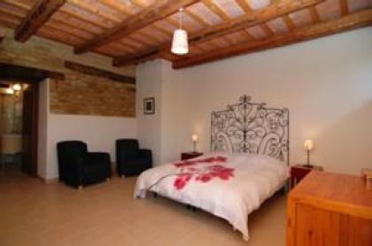 Casa dei Colli, bed & breakfast en vrijstaand vakantiehuisje
