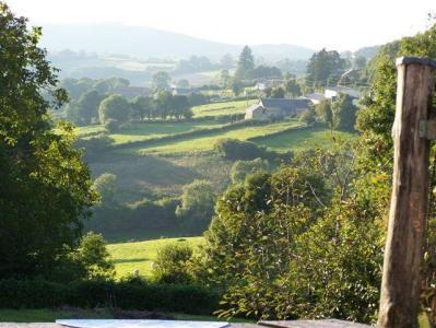Voor de natuurliefhebber: huis in De Morvan/Bourgogne/frankrijk