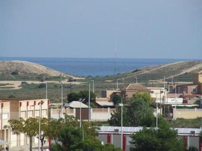Appartement in El Altet (nabij Alicante) zeer scherp geprijsd!