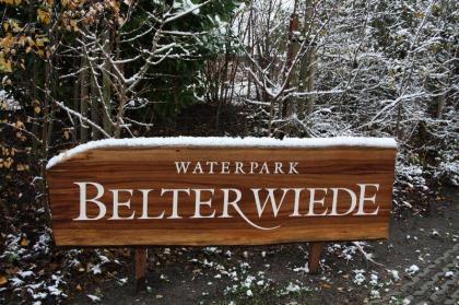 Waterpark Belterwiede Wanneperveen