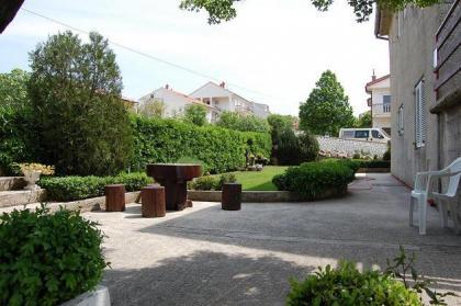 Appartementen Novi-Vinodolski