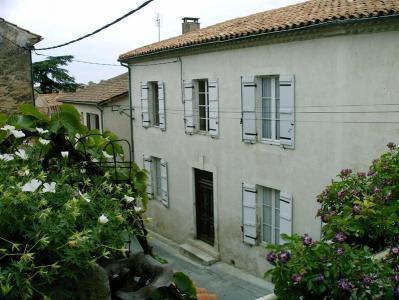 Maison du Bouchonnier