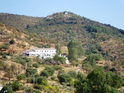 La Molineta casas rurales