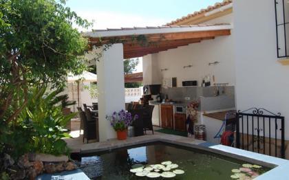 Casa Montgo: Genieten van Zon, Gastronomie, Rust en Service
