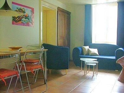 Chez Mémé Delphine - gîte voor 4 personen