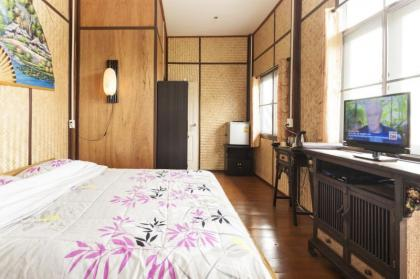 Lha's Place Homestay / Pension Chiangmai Thailand