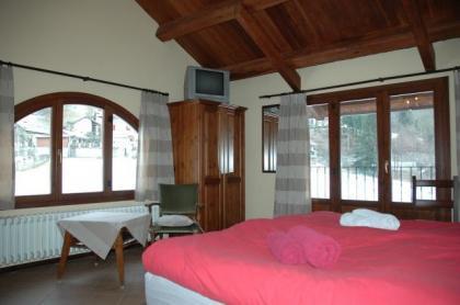 Foresteria Valsesia / Hotel / Groepsaccomodatie