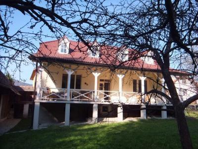 Sfeervol vakantiehuis in Midden-Europa