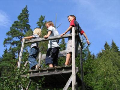 Storängens Camping, Stugor & Outdoor
