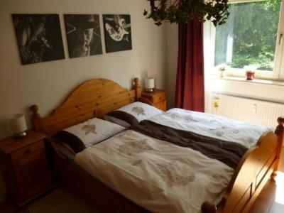 Vakantie Appartement in de Harz van Duitsland huren.