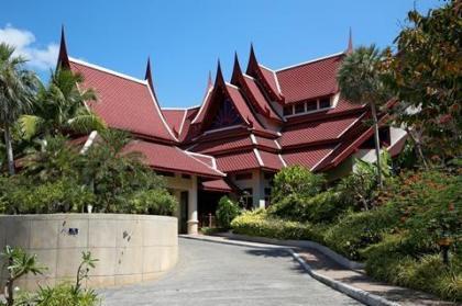 Verre reizen Thailand Krabi Thai Village Resort