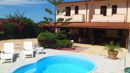 Villa Puma; uw eigen Siciliaanse belevenis!
