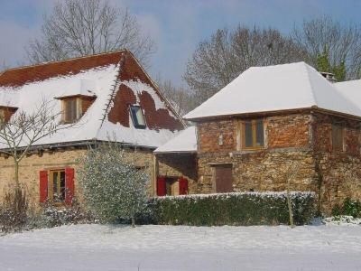 Villavacances Droomhuis in de Dordogne