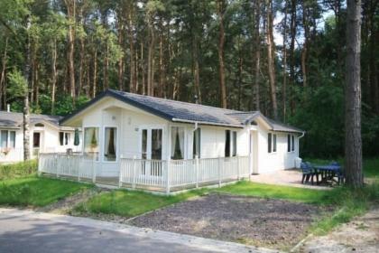 Goedkope Vakantiepark Vakantiehuis Nederland Limburg Brunssum 6 Personen